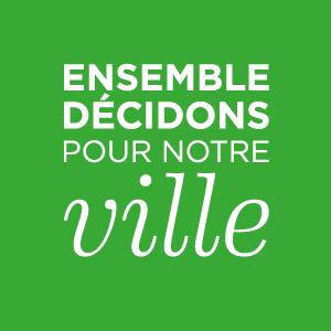 Saint Médard en Jalles Demain Ensemble decidons pour notre ville